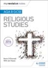 Image for AQA B GCSE religious studies