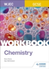 Image for WJEC GCSE chemistry workbook