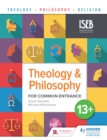 Image for Theology and Philosophy for Common Entrance 13+