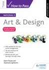 Image for How to pass National 5 art & design