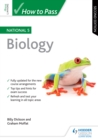 Image for How to Pass National 5 Biology: Second Edition