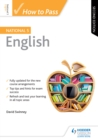 Image for How to Pass National 5 English: Second Edition