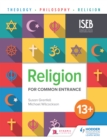 Image for Religious studies for common entrance 13+