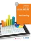 Image for Accounting. : Cambridge IGCSE and O Level