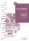 Image for Cambridge IGCSE English first language.: (Workbook)
