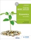 Image for Cambridge IGCSE and O level economics