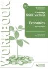 Image for EconomicsCambridge IGCSE and O Level,: Workbook