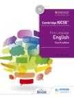 Image for First language EnglishCambridge IGCSE