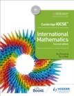 Image for Cambridge IGCSE international mathematics