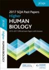 Image for Higher human biology 2017-18