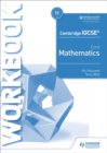 Image for Cambridge IGCSE Core Mathematics Workbook