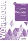 Image for Cambridge IGCSE mathematicsCore and extended,: Workbook