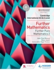 Image for Further pure mathematics 2