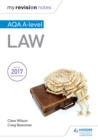 Image for AQA A-level law