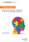 Image for OCR GCSE (9-1) psychology
