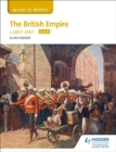 Image for The British Empire, c1857-1967 for AQA
