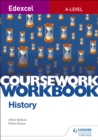Image for History coursework workbookEdexcel A-Level