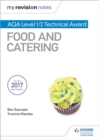 Image for AQA level 1/2 technical award food and catering