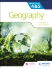 Image for Geography for the IB MYP 4&5