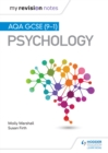 Image for My Revision Notes: Aqa Gcse (9-1) Psychology