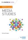 Image for OCR A level media studies