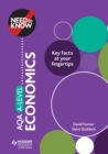 Image for Need to Know: AQA A-level Economics