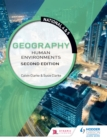 Image for National 4 & 5 Geography: Human Environments: Second Edition