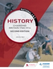 Image for National 4 & 5 History: Changing Britain 1760-1914: Second Edition