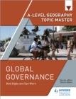 Image for Global governance