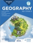 Image for Progress in geography
