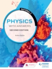 Image for National 5 physics: with answers