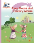 Image for Town Mouse and Country Mouse