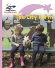 Image for The city farm