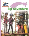 Image for Big adventure