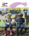 Image for Reading Planet - The City Farm - Lilac Plus: Lift-off First Words