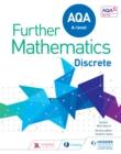 Image for AQA A Level Further Mathematics Discrete