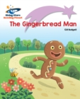 Image for Reading Planet - The Gingerbread Man - Lilac Plus: Lift-off First Words