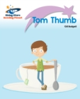 Image for Reading Planet - Tom Thumb - Lilac Plus: Lift-off First Words