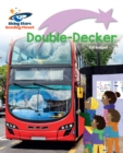 Image for Reading Planet - Double-Decker - Lilac Plus: Lift-off First Words