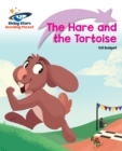 Image for Reading Planet - The Hare and the Tortoise - Lilac Plus: Lift-off First Words