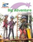 Image for Big adventure