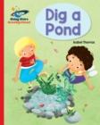 Image for Dig a pond