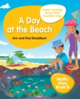 Image for A day at the beach