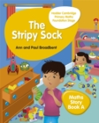 Image for The stripy sock