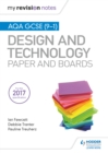 Image for My Revision Notes: AQA GCSE (9-1) Design and Technology: Paper and Boards