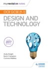 Image for OCR GCSE (9-1) design and technology