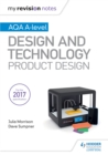 Image for AQA A Level Design and Technology: product design
