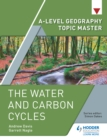 Image for The water and carbon cycles
