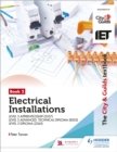 Image for Electrical installationsBook 2 for the level 3 apprenticeship and level 3 advanced technical diploma