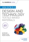 Image for AQA GCSE (9-1) design & technology: Textile-based materials